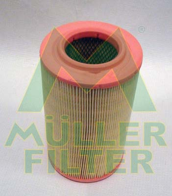 Slika MULLER FILTER - PA503 - Filter za vazduh (Sistem za dovod vazduha)