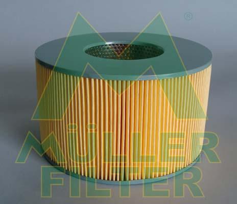 Slika MULLER FILTER - PA3324 - Filter za vazduh (Sistem za dovod vazduha)