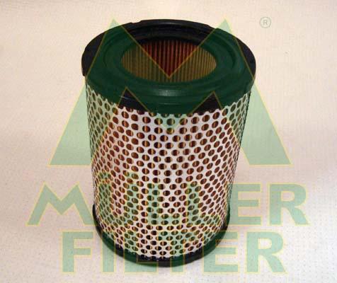 Slika MULLER FILTER - PA446 - Filter za vazduh (Sistem za dovod vazduha)