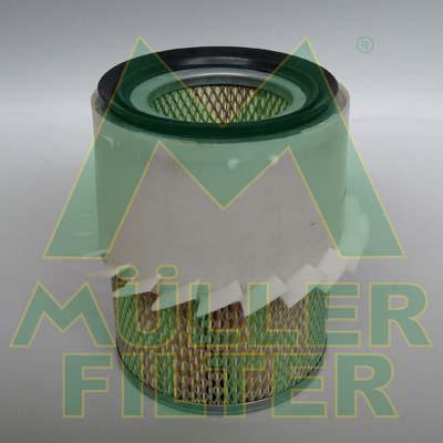 Slika MULLER FILTER - PA575 - Filter za vazduh (Sistem za dovod vazduha)