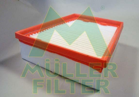 Slika MULLER FILTER - PA3491 - Filter za vazduh (Sistem za dovod vazduha)