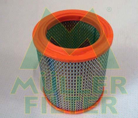 Slika MULLER FILTER - PA435 - Filter za vazduh (Sistem za dovod vazduha)