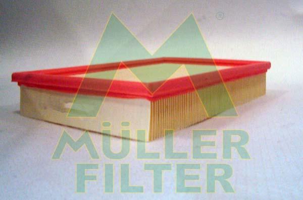 Slika MULLER FILTER - PA422HM - Filter za vazduh (Sistem za dovod vazduha)