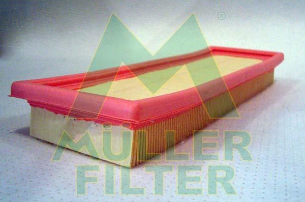 Slika MULLER FILTER - PA424 - Filter za vazduh (Sistem za dovod vazduha)