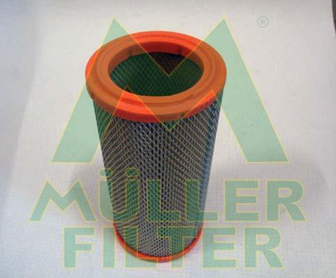 Slika MULLER FILTER - PA390 - Filter za vazduh (Sistem za dovod vazduha)