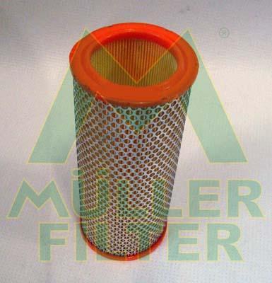 Slika MULLER FILTER - PA429 - Filter za vazduh (Sistem za dovod vazduha)