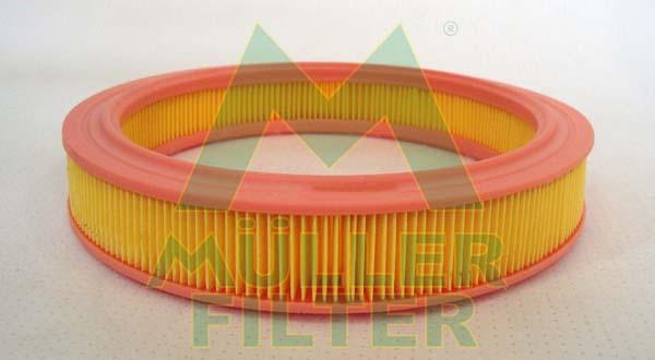 Slika MULLER FILTER - PA3311 - Filter za vazduh (Sistem za dovod vazduha)