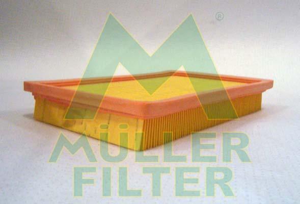 Slika MULLER FILTER - PA423 - Filter za vazduh (Sistem za dovod vazduha)