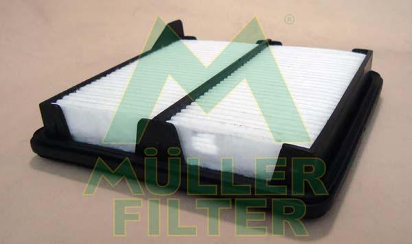 Slika MULLER FILTER - PA3455 - Filter za vazduh (Sistem za dovod vazduha)