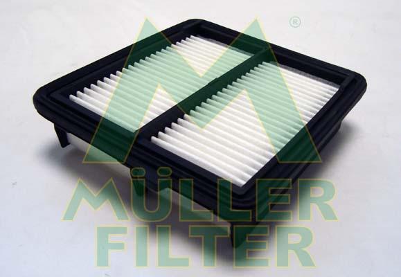 Slika MULLER FILTER - PA3508 - Filter za vazduh (Sistem za dovod vazduha)