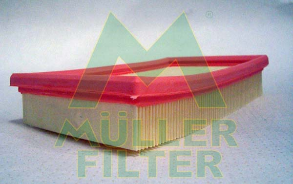 Slika MULLER FILTER - PA398 - Filter za vazduh (Sistem za dovod vazduha)