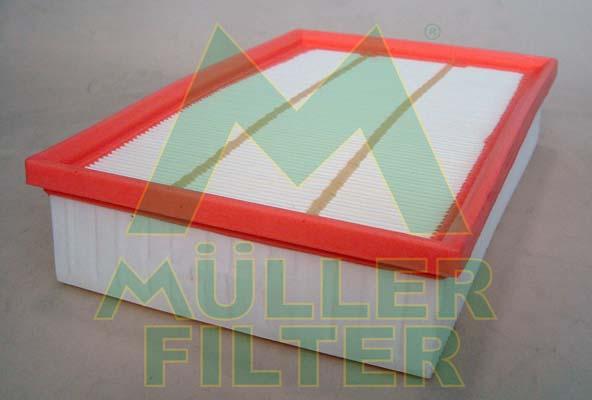 Slika MULLER FILTER - PA3393 - Filter za vazduh (Sistem za dovod vazduha)
