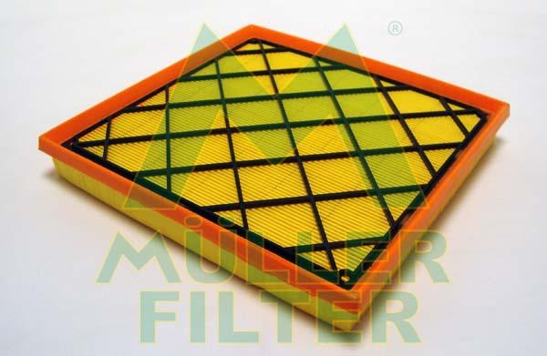 Slika MULLER FILTER - PA3505 - Filter za vazduh (Sistem za dovod vazduha)