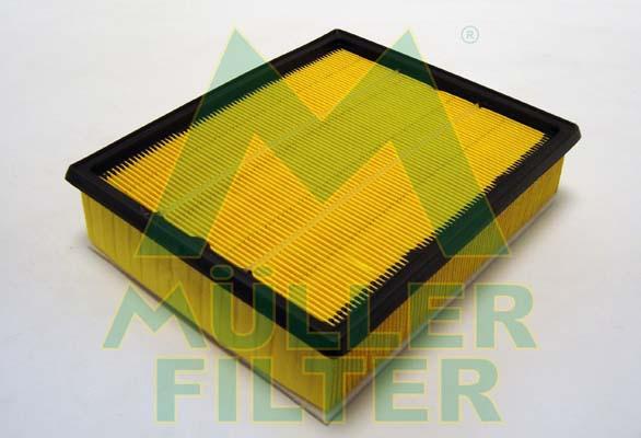 Slika MULLER FILTER - PA3347 - Filter za vazduh (Sistem za dovod vazduha)