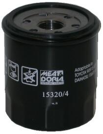 Slika MEAT & DORIA - 15320/4 - Filter za ulje (Podmazivanje)