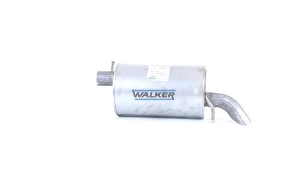 Slika WALKER - 21953 - Zadnji izduvni lonac (Izduvni sistem)