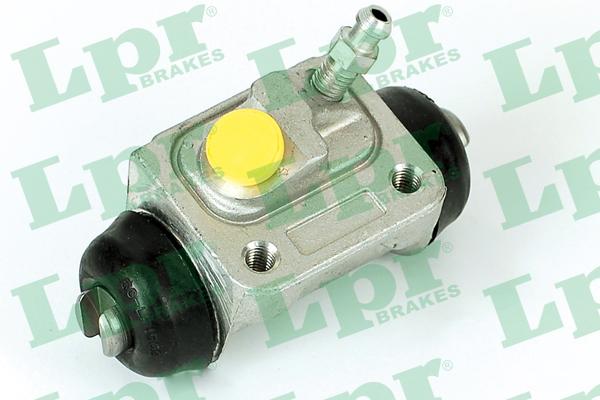 Slika LPR - 5544 - Kočioni cilindar točka (Kočioni uređaj)