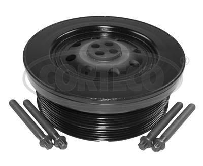 Slika CORTECO - 80004866 - Garnitura remenica, radilica (Kaišni prenos)
