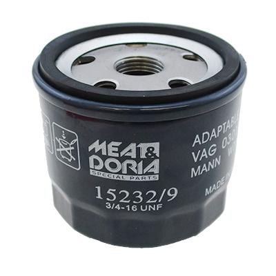 Slika MEAT & DORIA - 15232/9 - Filter za ulje (Podmazivanje)