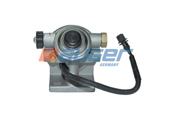 Slika AUGER - 76803 - Poklopac, filter za gorivo (Sistem za dovod goriva)