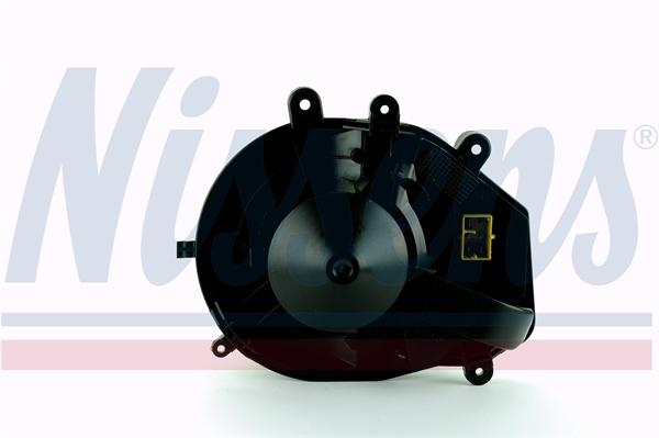 Slika NISSENS - 87060 - Ventilator kabine/unutrašnjeg prostora (Grejanje/ventilacija)