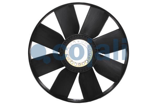 Slika COJALI - 7037118 - Rotor ventilatora, hlađenje motora (Hlađenje)