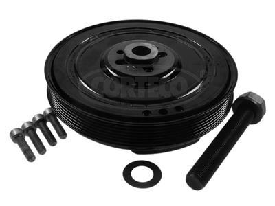 Slika CORTECO - 80004398 - Garnitura remenica, radilica (Kaišni prenos)