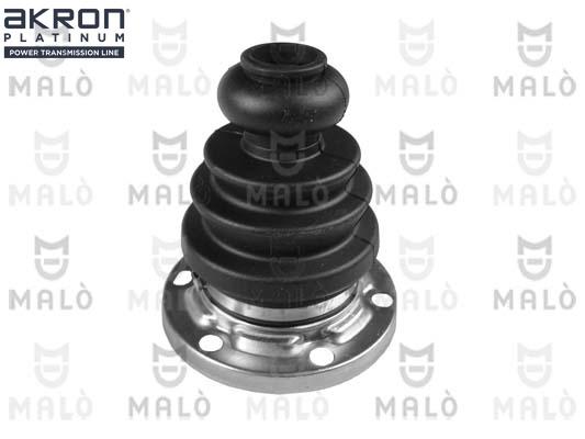 Slika AKRON-MALÒ - 234621 - Manžetna, pogonsko vratilo (Pogon točkova)