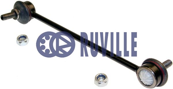 Slika RUVILLE - 915009 - Šipka/spona, stabilizator (Vešanje točkova)
