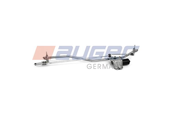 Slika AUGER - 84276 - Sistem poluga brisača (Uređaj za pranje vetrobrana)