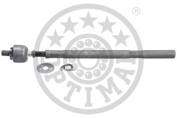 Slika OPTIMAL - G2-030 - Aksijalni zglob, poprečna spona (Sistem upravljanja)