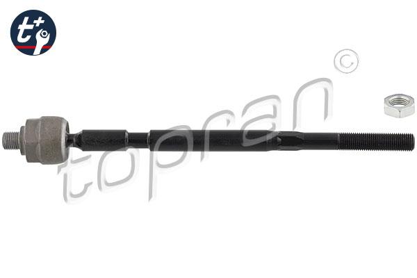 Slika TOPRAN - 700 108 - Aksijalni zglob, poprečna spona (Sistem upravljanja)