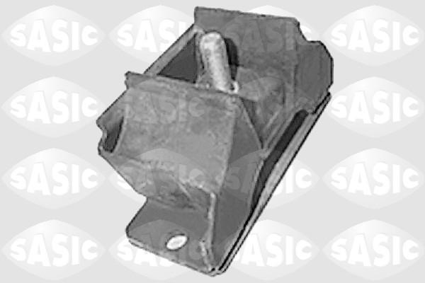 Slika SASIC - 8431841 - Uležištenje, motor (Vešanje motora)