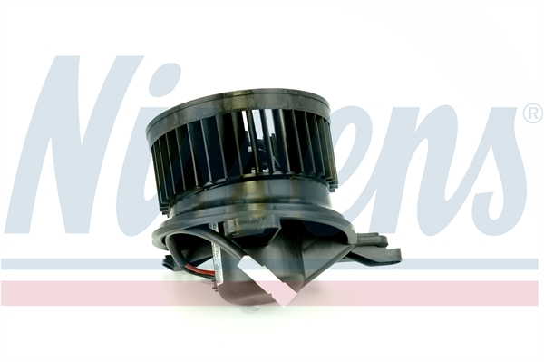 Slika NISSENS - 87048 - Ventilator kabine/unutrašnjeg prostora (Grejanje/ventilacija)