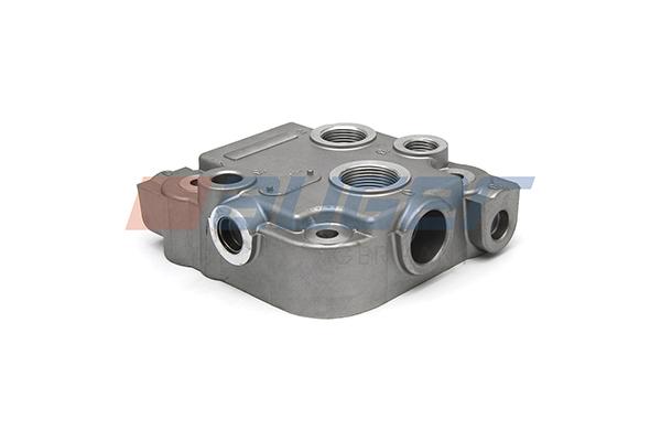 Slika AUGER - 80905 - Glava cilindra, kompresor za komprimovani vazduh (Kompresorski agregat)