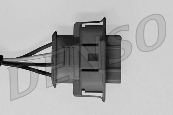 Slika DENSO - DOX-1575 - Lambda-sonda (Priprema smese)