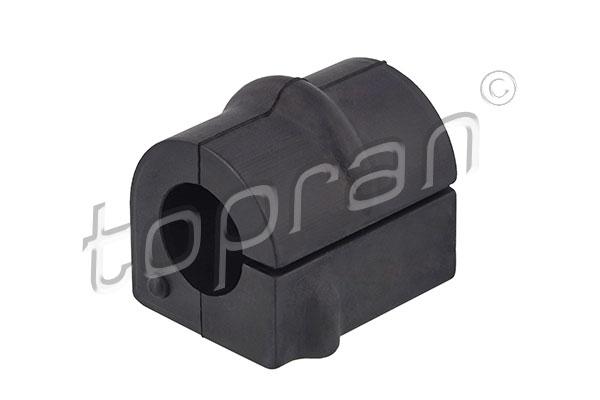 Slika TOPRAN - 205 469 - Guma balans štangle (Vešanje točkova)