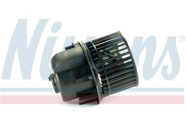 Slika NISSENS - 87061 - Ventilator kabine/unutrašnjeg prostora (Grejanje/ventilacija)