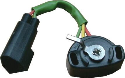 Slika MEAT & DORIA - 83000 - Senzor, položaj leptira karburatora (Priprema smese)
