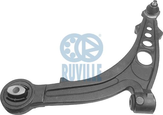 Slika RUVILLE - 935832 - Spona, vešanje točkova (Vešanje točkova)