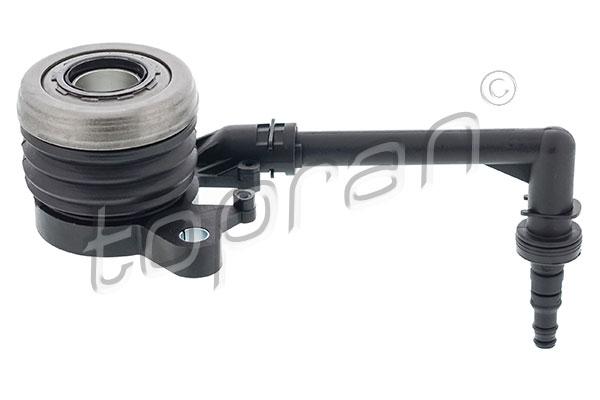 Slika TOPRAN - 701 136 - Pomoćni cilindar, kvačilo (Kvačilo/spojnica)