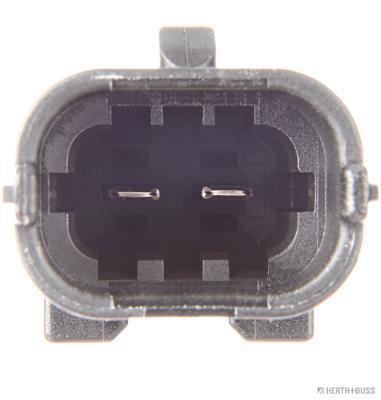 Slika HERTH+BUSS ELPARTS - 70682711 - Senzor, temperatura izduvnih gasova (Priprema smese)