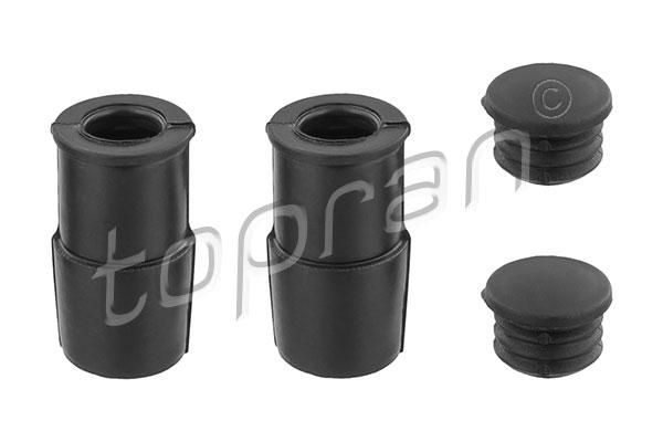 Slika TOPRAN - 110 679 - Set za popravku, kočione čeljusti (Kočioni uređaj)