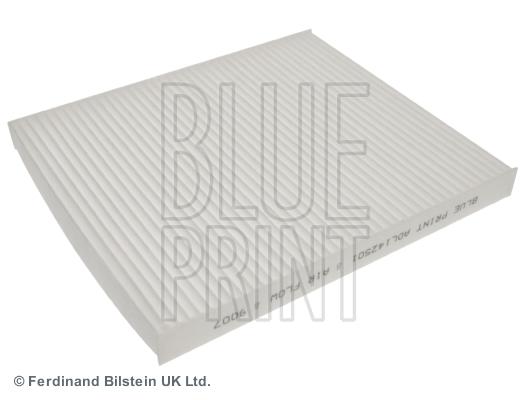Slika BLUE PRINT - ADL142501 - Filter, vazduh unutrašnjeg prostora (Grejanje/ventilacija)