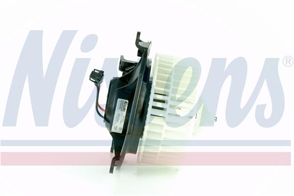 Slika NISSENS - 87103 - Ventilator kabine/unutrašnjeg prostora (Grejanje/ventilacija)