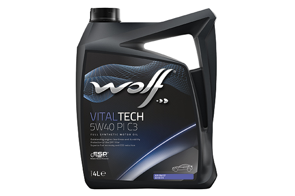 Slika WOLF - 8302916 - Ulje za motor (Hemijski proizvodi)