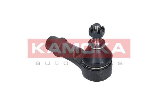 Slika KAMOKA - 9010286 - Kraj poprečne spone (Sistem upravljanja)