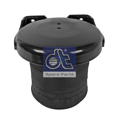 Slika DT Spare Parts - 7.12040 - Meh, pneumatsko vešanje (Kompresorski agregat)