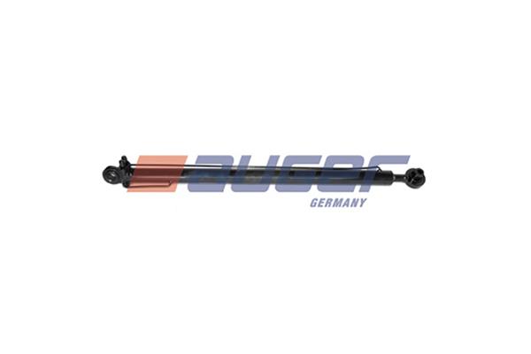 Slika AUGER - 68446 - Iskretni cilindar, kabina za vozača (Kabina vozača)