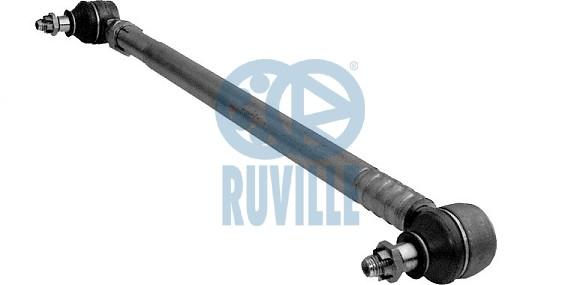 Slika RUVILLE - 915491 - Spona upravljača (Sistem upravljanja)